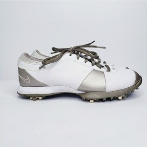 Nike golf shoes size 6.5
